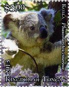 Australia 2013 World Stamp Expo