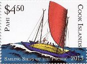 Sailing Ships of the Pacific