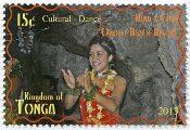 Native Cultural Dance