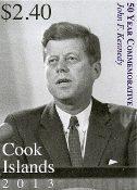 JFK 50 Year Commemorative