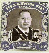 King Commemorative