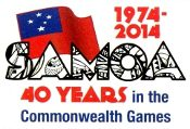 40th Anniversary Commonwealth Games