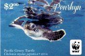 Penrhyn - WWF - 2014
