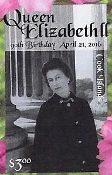 90th Birthday - Queen Elizabeth II