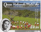 Queen Mother 90th