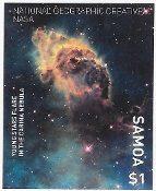 Space/ Nebulas