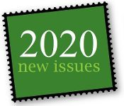 2020 NEW ISSUES