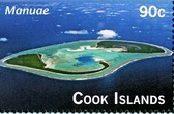 Islands Views