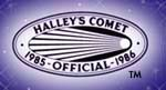 Halley's Comet Stamp Collection