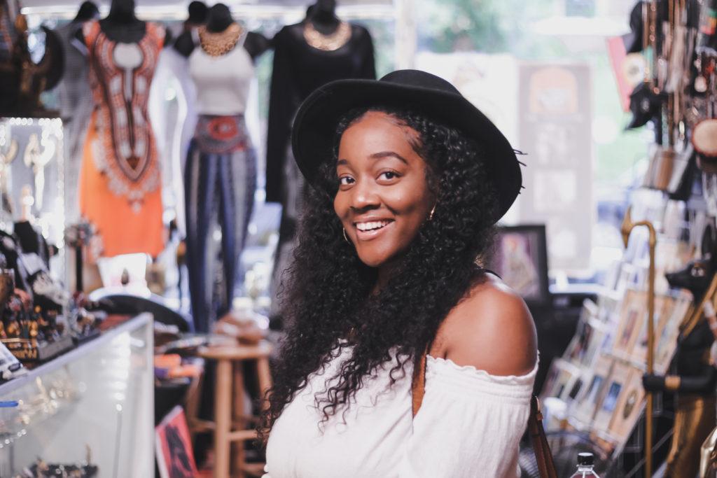 women in business. shop small, support women business
