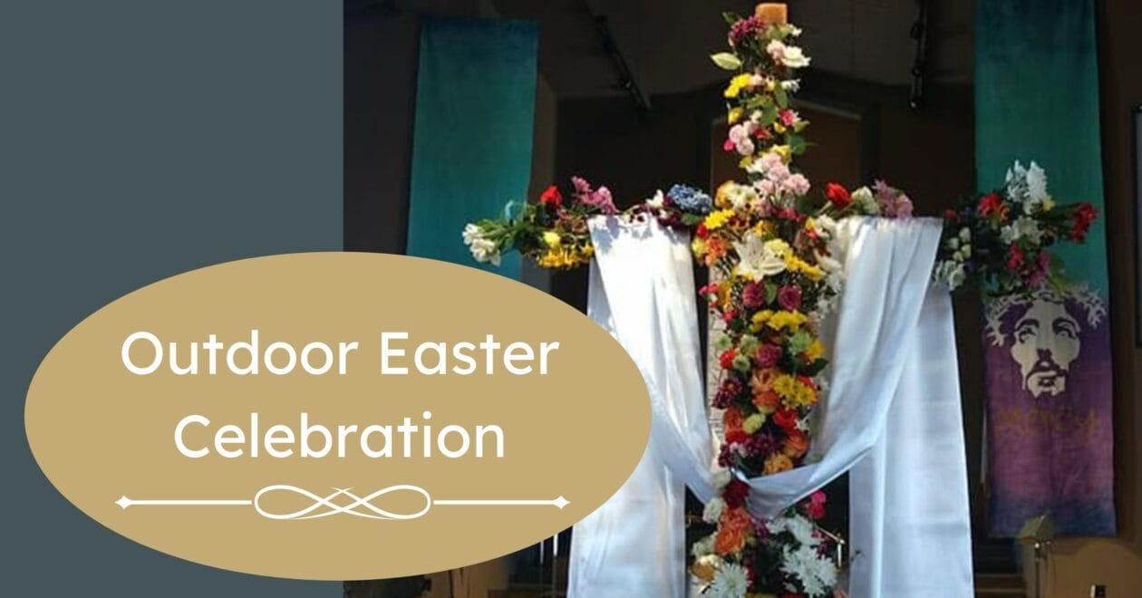 2021 Easter Celebration in Chandler Arizona