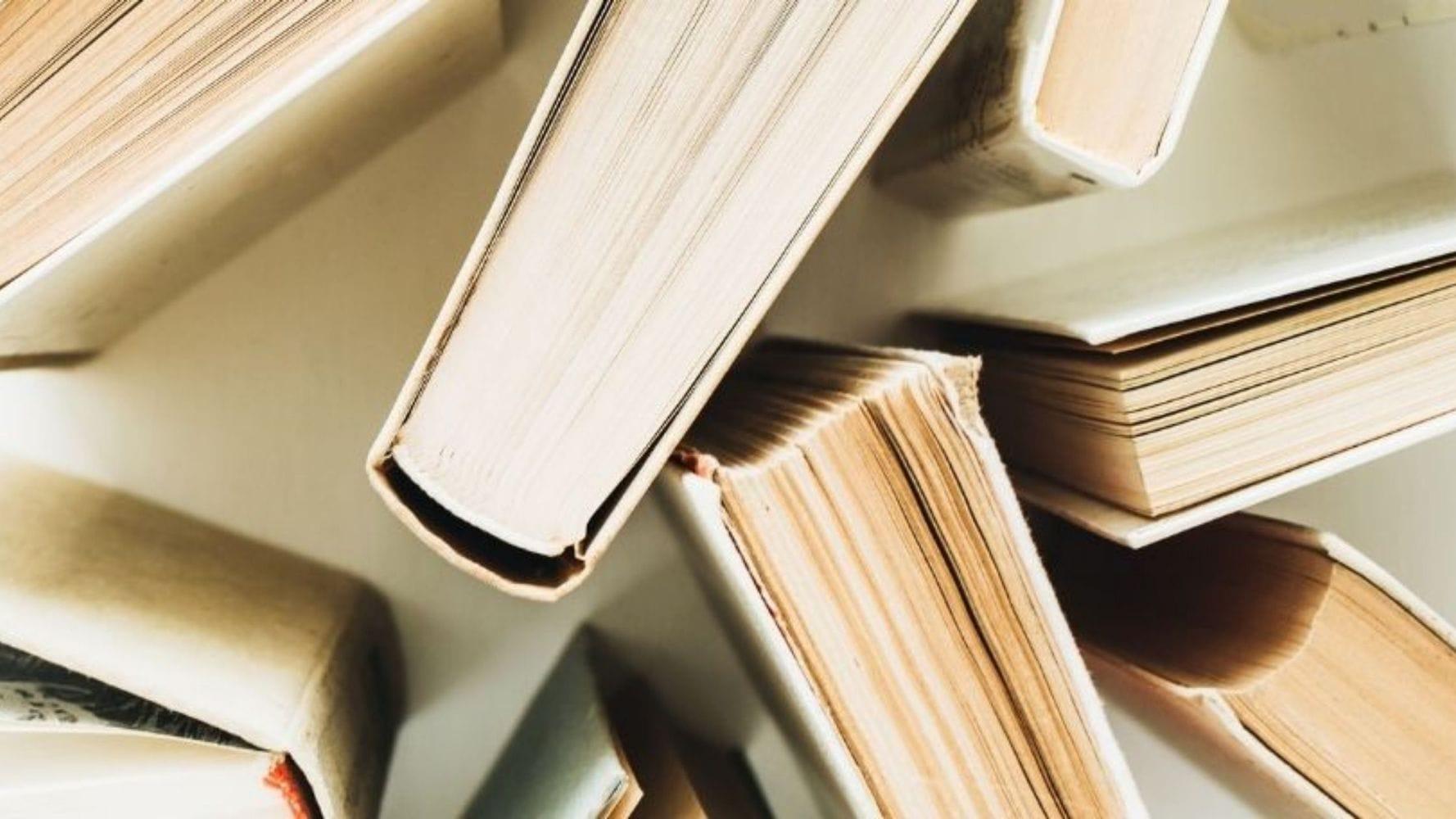 Books at Chandler Nazarene