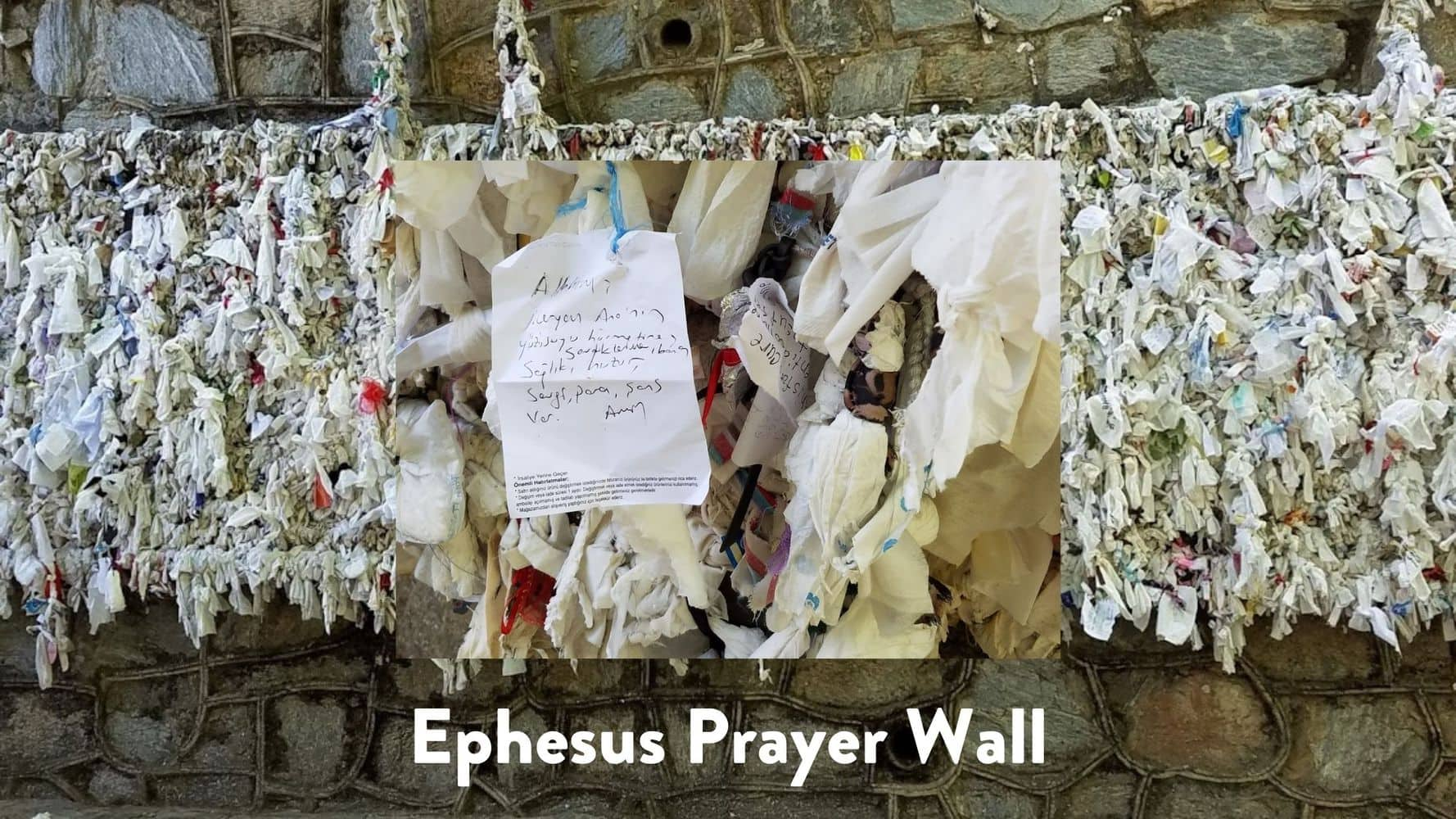 Prayer at Chandler Nazarene