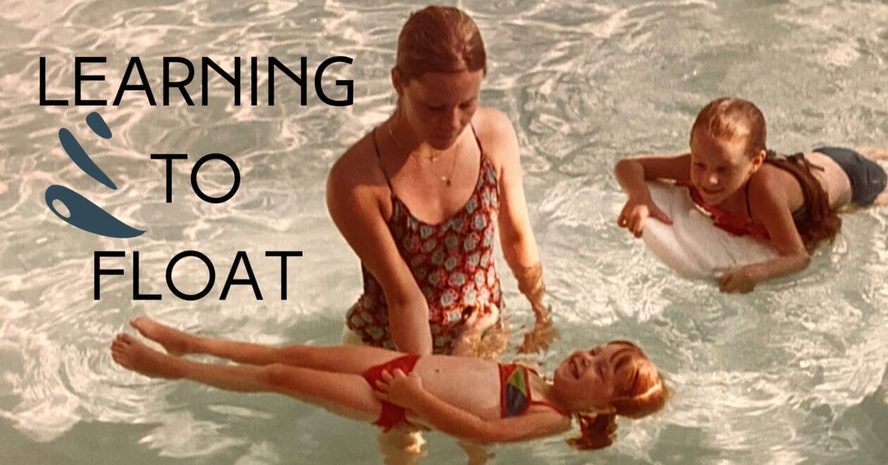Blog: Learning to Float