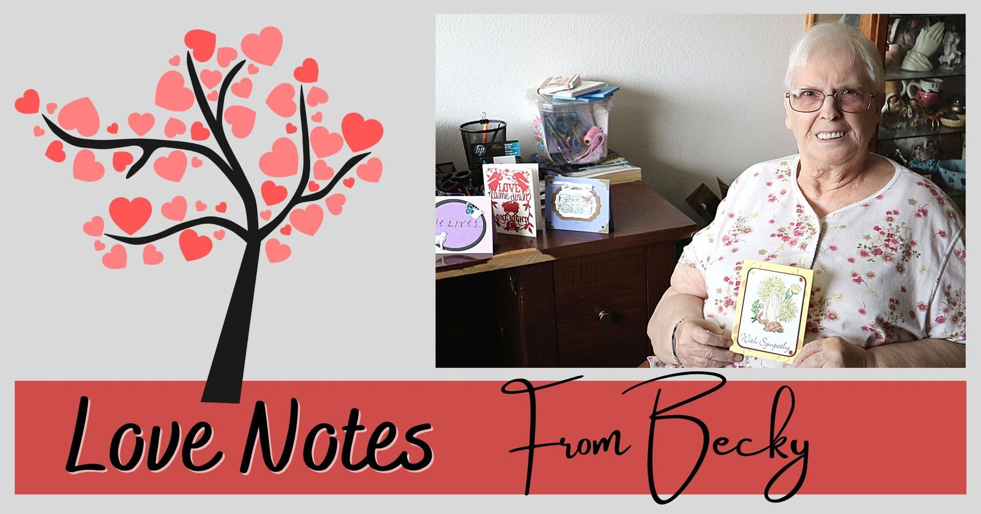"""Featured image for """"Love Notes Ministry"""""""