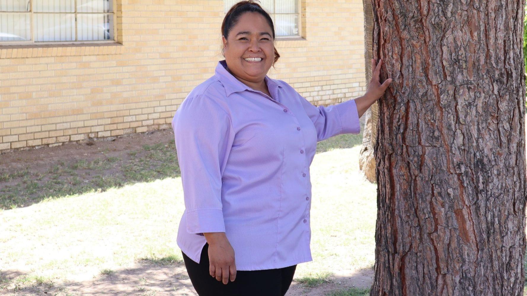 Irene Amador, Associate Pastor