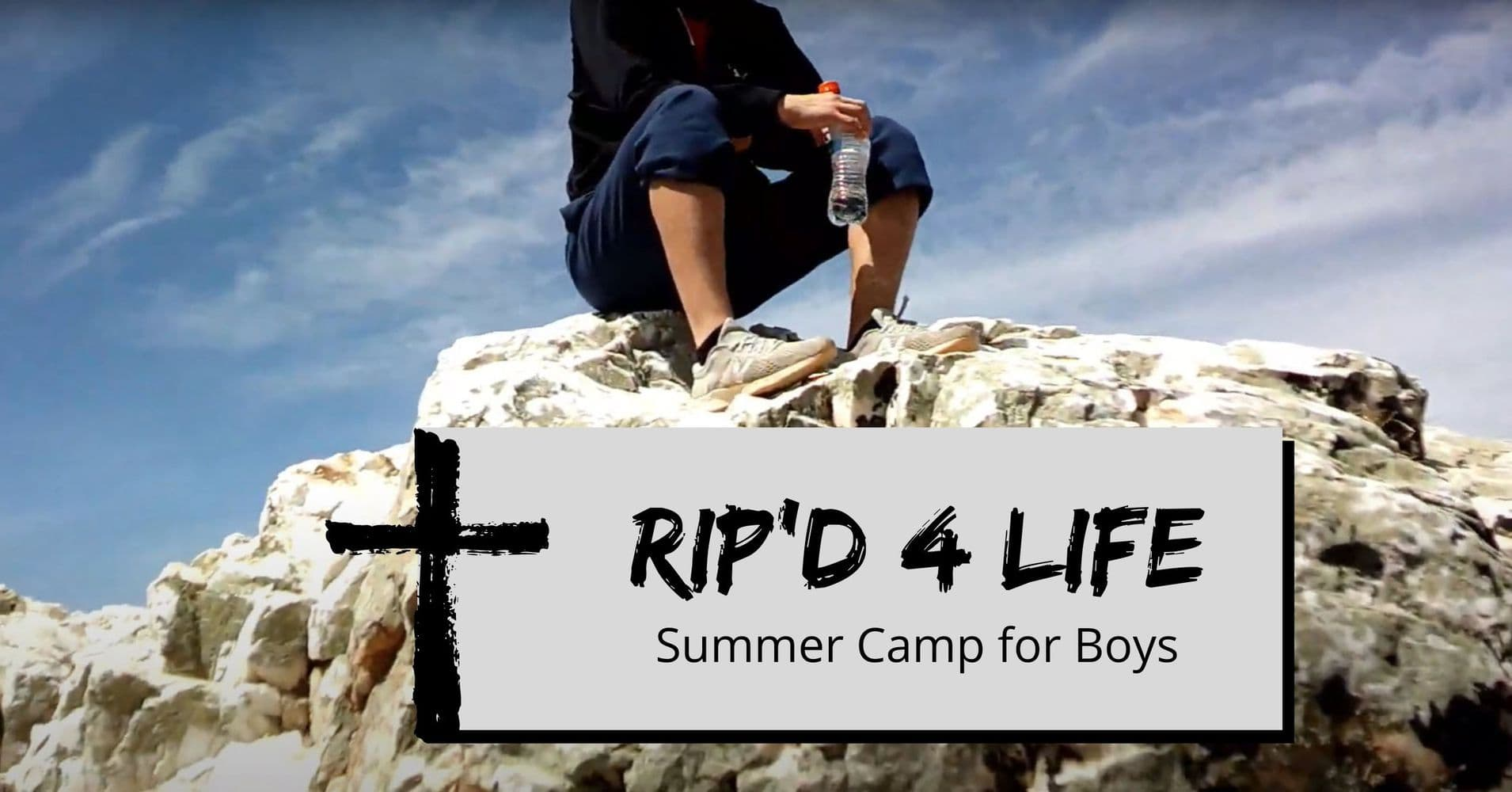 """Featured image for """"RIP'D 4 LIFE Boys Summer Camp"""""""