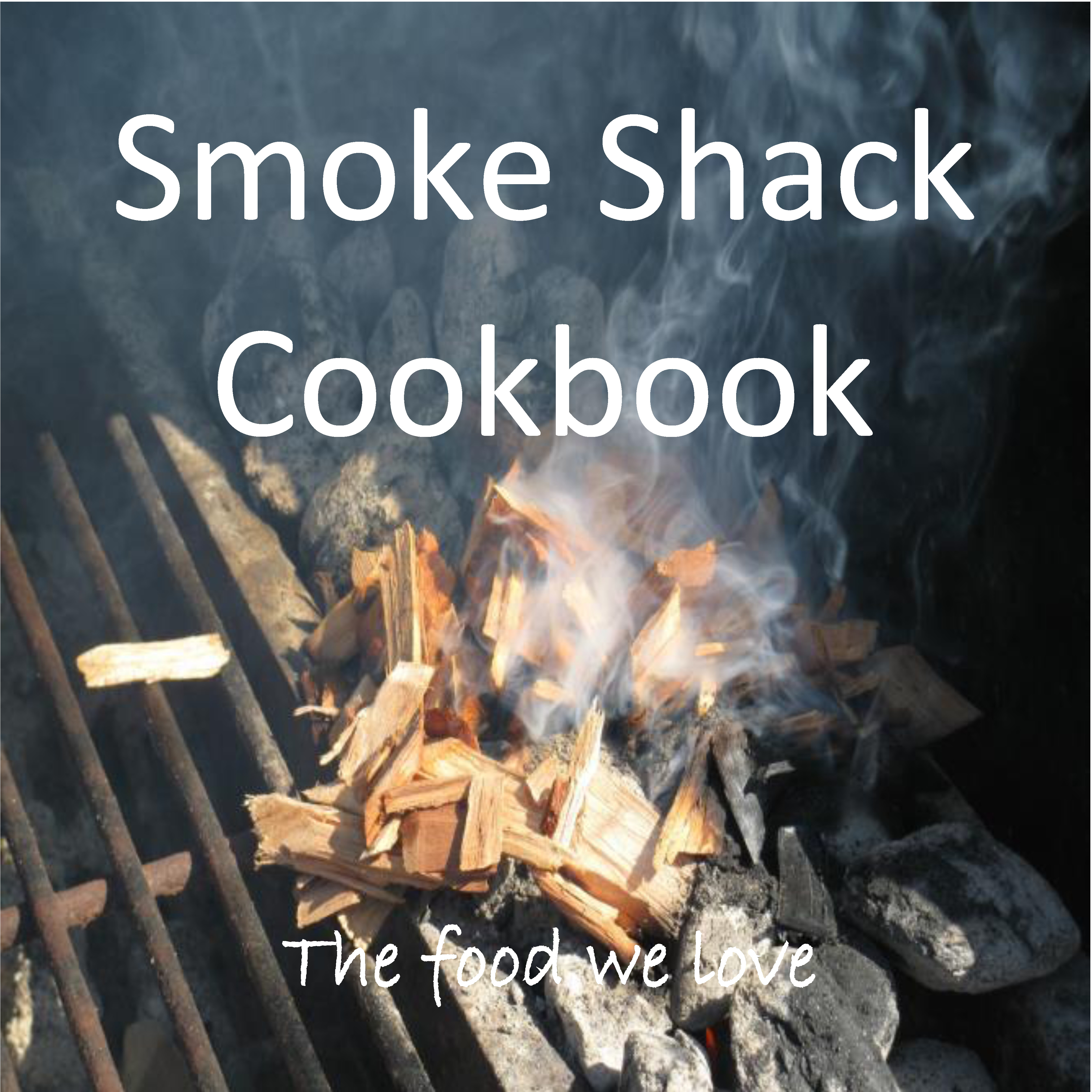 Corporate Cookbook – Smoke Shack