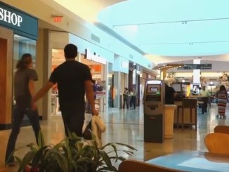 """Stop the Threat - """"Mall Incident"""" Season 2 