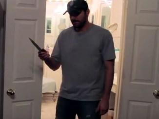 "Stop the Threat - ""Psycho Redux"" Season 4   Episode 7"