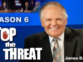 Stop the Threat Season 6
