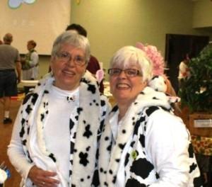 Heifer Sisters