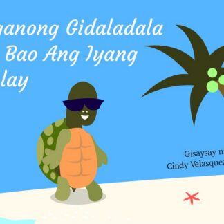 Cebuano children's story