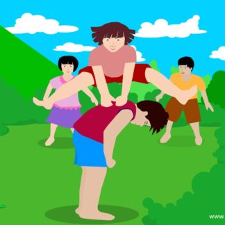 Dulang Pinoy (Philippine Games)