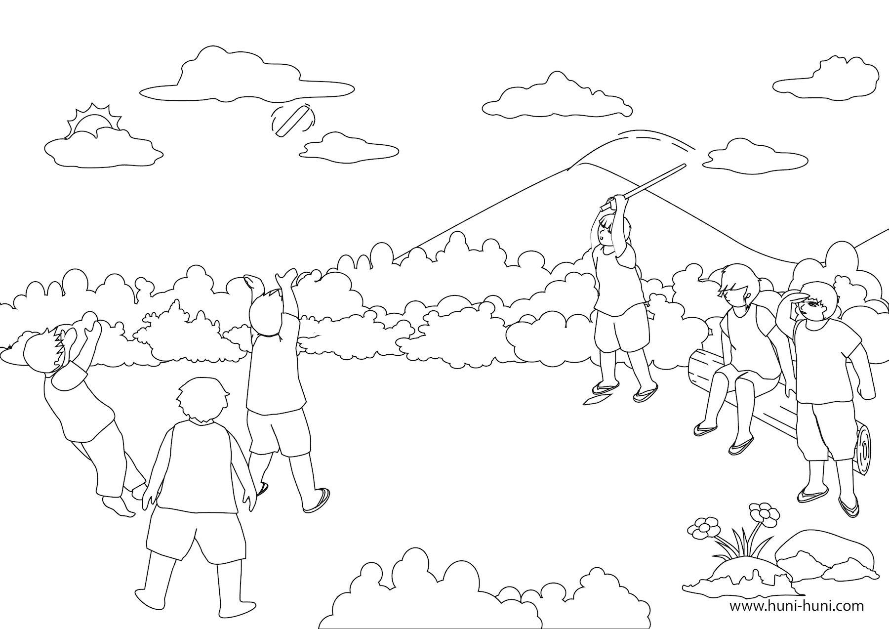 huni-huni-coloring-page-syatong