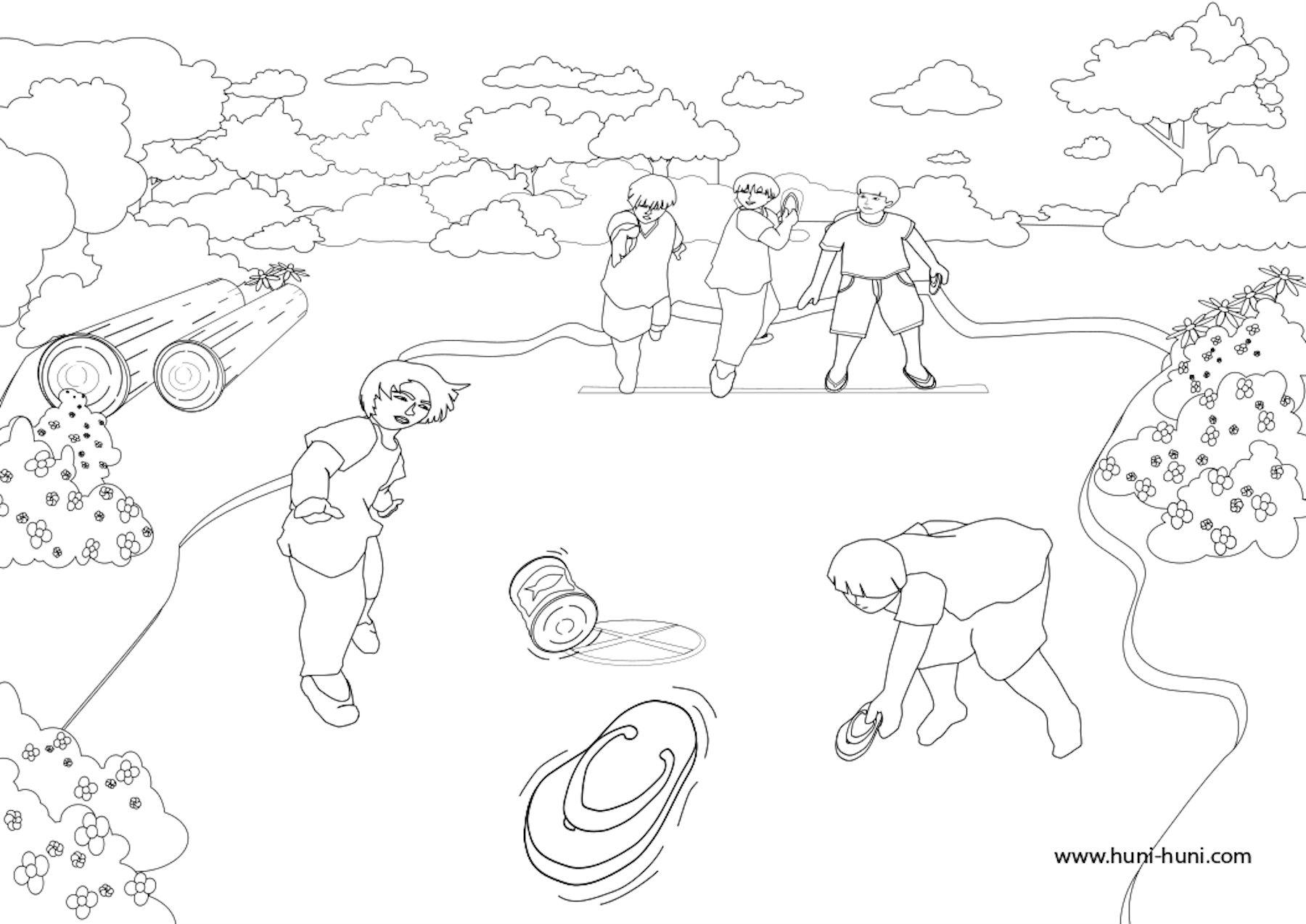 huni-huni-coloring-page-tumba-lata