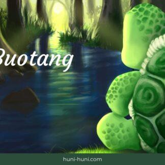 Ang Buotang Bao
