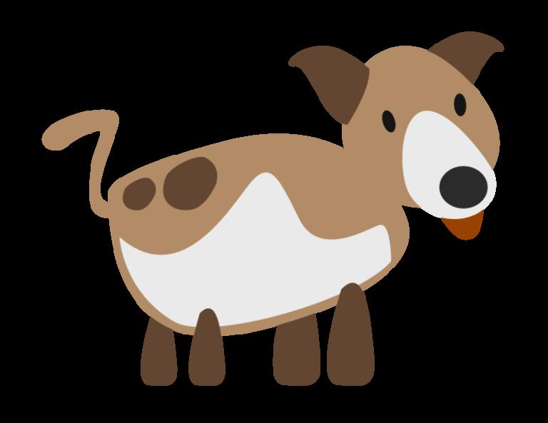 huni-huni-flashcard-colored-dog-iro
