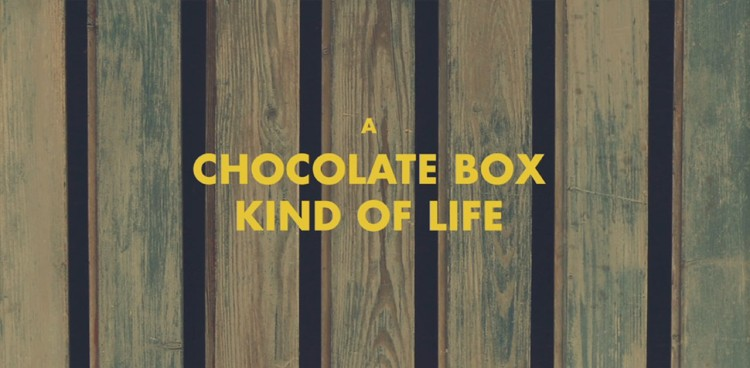 Love Wes Anderson and the movie Forrest Gump? Then you owe it to yourself to watch this!