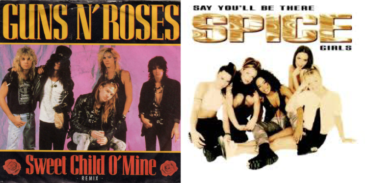 These 5 Top Hits Have Been Awesomely Reborn Into New Genres.