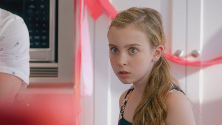This Commercial About Periods Is Extremely Awkward But Also Extremely Awesome!