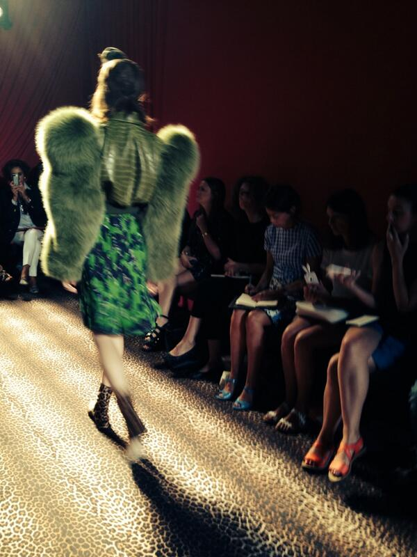 Is Couture Fashion Week Awesome or Not Awesome? You Decide!