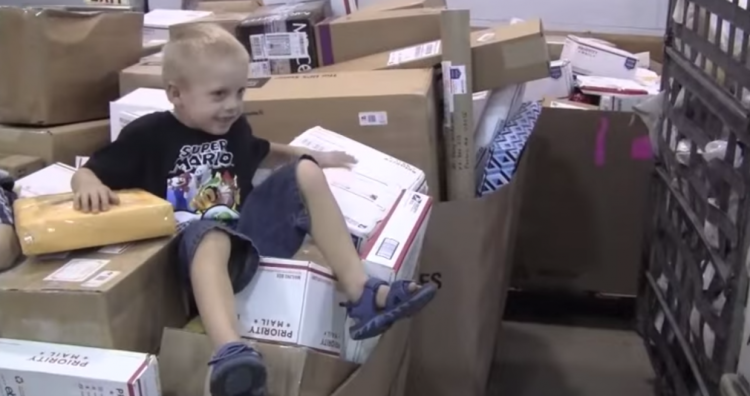 This Young Boy Has An Inoperable Brain Tumor But The Internet Has Come Together To Make His Dying Wish Come True!