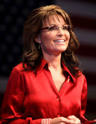Not Awesome: The Palin Channel