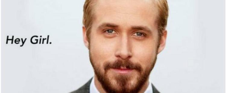 "Ryan Gosling ""Hey Girl"" Meme Has A New Meaning"