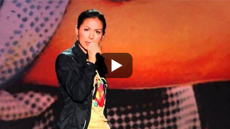 #TBT To One Of The Funniest Stand Up Comedy Skits I've Ever Seen!