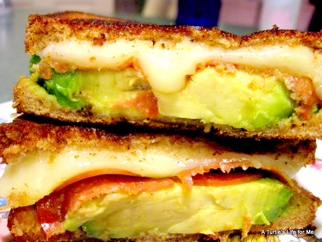 7 Mind-Blowing Grilled Cheese Sandwiches Because, It's Lunchtime