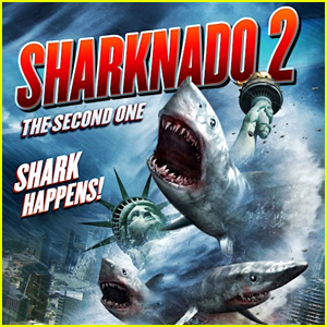 Not Awesome: A Second Sharknado