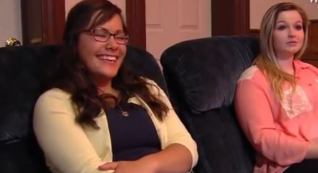 Awesome Teen Wins A Contest And Gives Her BFF The Prize