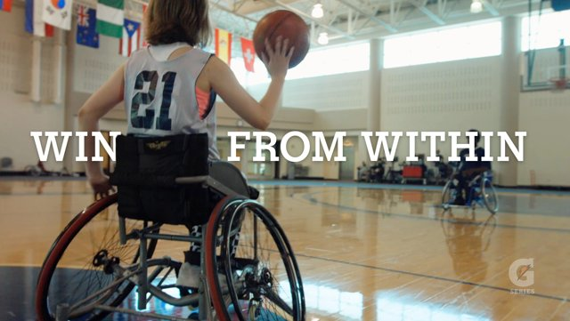 After Losing Her Ability To Walk At 12 Years Old, Erica Wilson Has Become An Inspiration For All To Follow Their Passions!