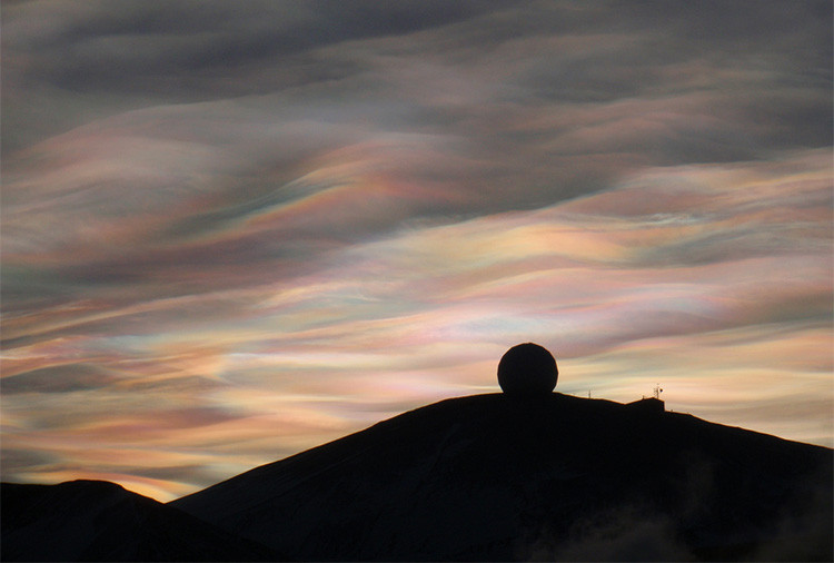 Beautiful Skies: 8 Incredible Phenomena That Prove That Nature Is An Amazing Artist