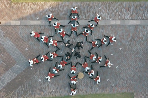 """OK Go Has Just Released Their Newest Music Video """"I Won't Let You Down"""" And It Is AWESOME!"""