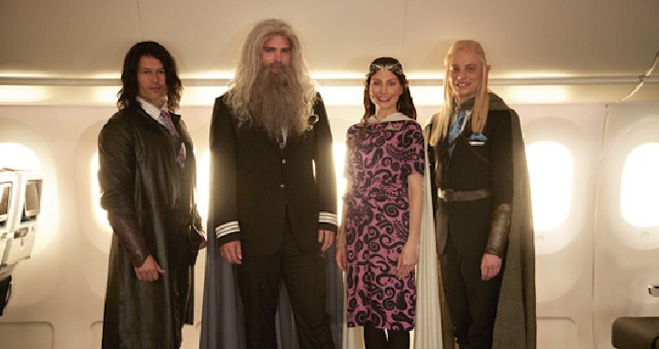 Air New Zealand Has Just Released The Best Airline Safety Video That The Universe Has Ever Seen! (Hint: It's Based On The Hobbit!)