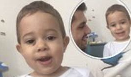 This Adorable 16-Month-Old Baby Has Just Learned To Beatbox!