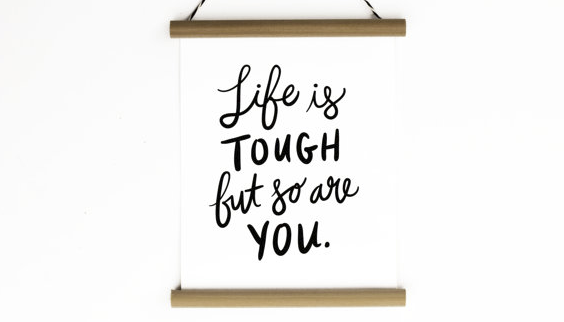 Take A Quick Break To Look At These Awesome Motivational Posters!