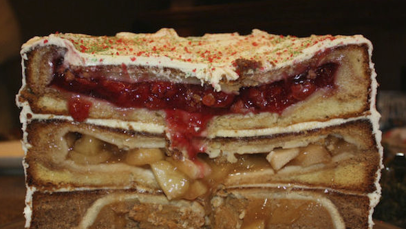 Feeling Daring This Thanksgiving? Check Out These Strangely Awesome Thanksgiving Recipes!